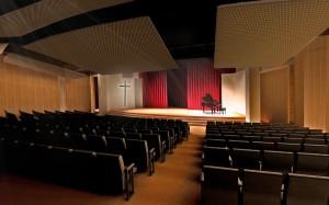 kroc stage