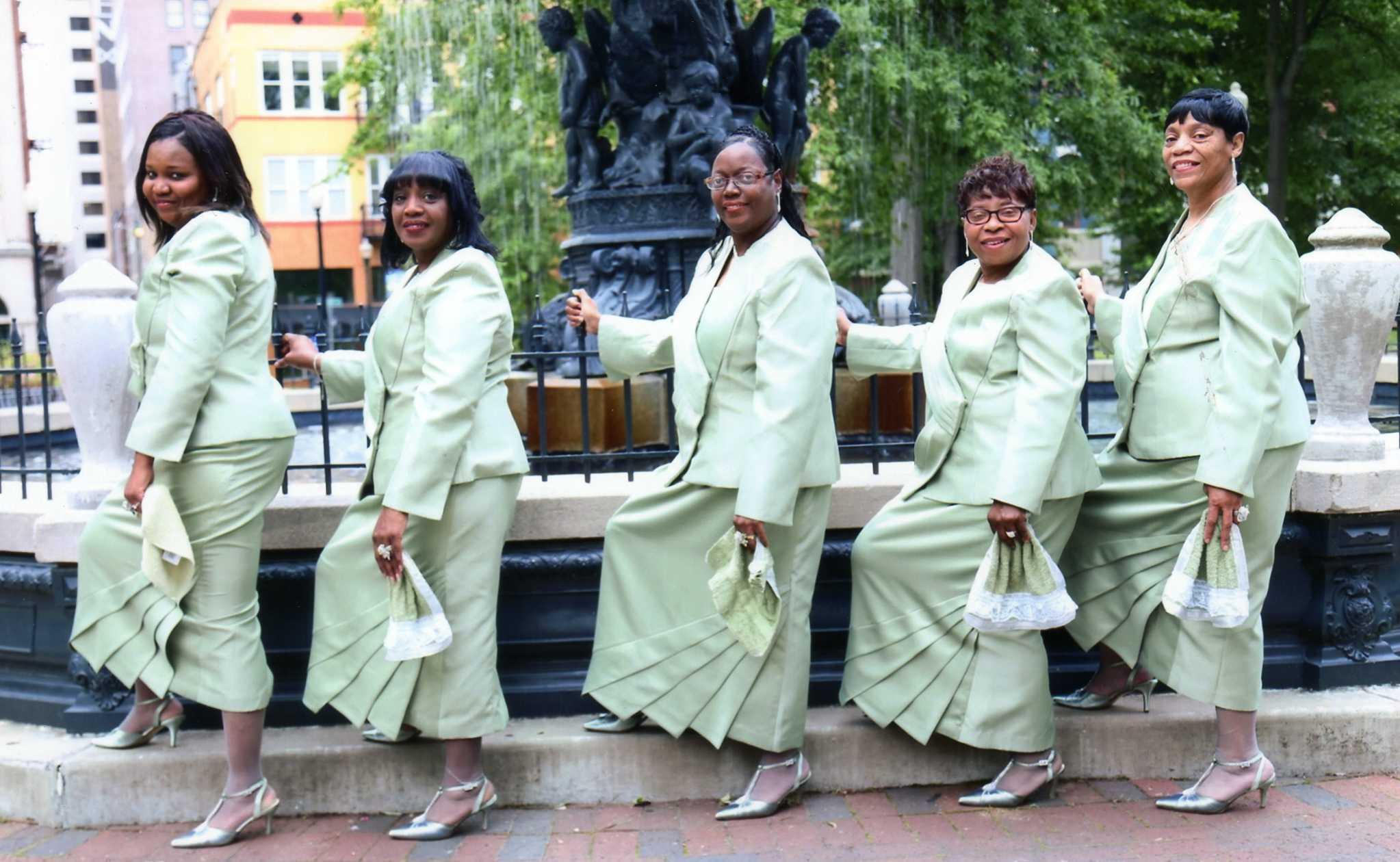 "' Best Quartets"" — The Bell Singers — June 23, 2013 at TGQS"